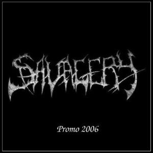 Savagery - Promo 2006 cover art