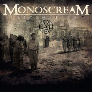 Monoscream - Redemption cover art
