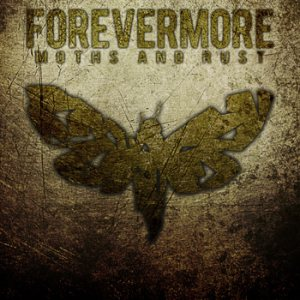 Forevermore - Moths and Rust cover art
