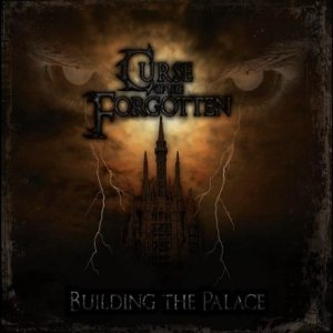 Curse of the Forgotten - Building the Palace cover art