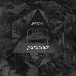 Gracefield - Parasites cover art