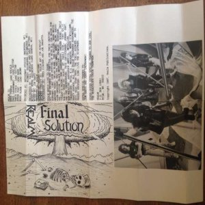Realm - Final Solution cover art