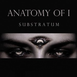 Anatomy of I - Substratum cover art