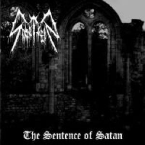 Svartfell - The Sentence of Satan cover art