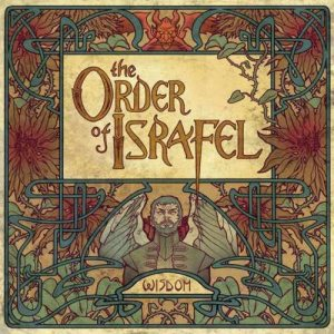 The Order of Israfel - Wisdom cover art