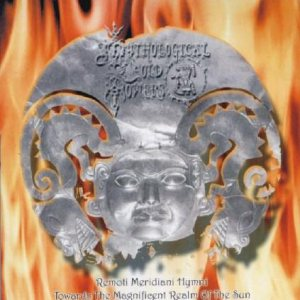 Mythological Cold Towers - Remoti Meridiani Hymni cover art