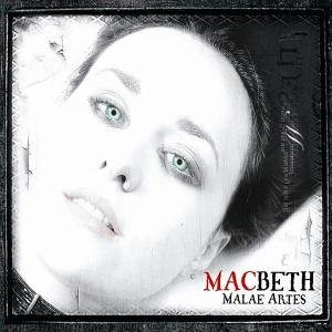 Macbeth - Malae Artes cover art
