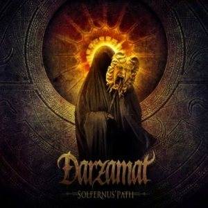 Darzamat - Solfernus' Path cover art