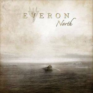 Everon - North cover art