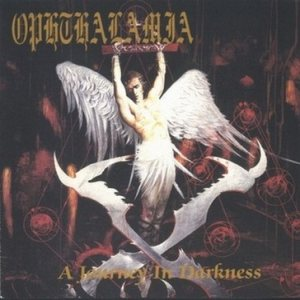 Ophthalamia - A Journey in Darkness cover art