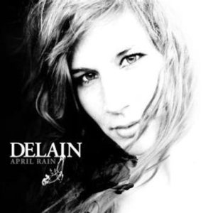 Delain - April Rain cover art