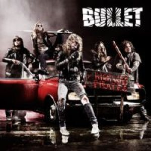Bullet - Highway Pirates cover art