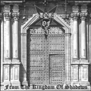 Storm of Darkness - From the Kingdom of Shadows