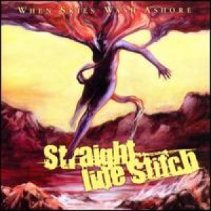 Straight Line Stitch - When Skies Wash Ashore cover art