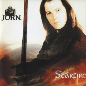 Jorn - Starfire cover art