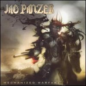 Jag Panzer - Mechanized Warfare cover art