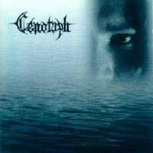Cenotaph - Riding Our Black Oceans cover art