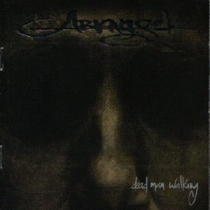 Arkangel - Dead man walking cover art