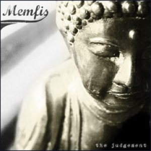 Memfis - The Judgement cover art