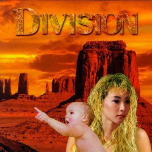Division - Paradise Lost cover art
