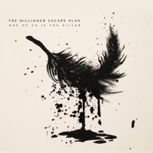 The Dillinger Escape Plan - One of Us Is the Killer cover art