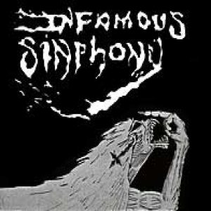 Infamous Sinphony - Demo 1987 cover art