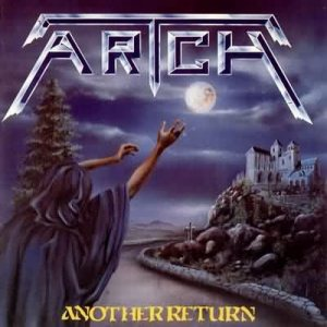 Artch - Another Return cover art
