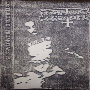 Dethroned - Promotape '96