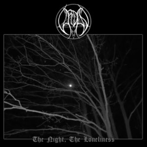 Vardan - The Night, the Loneliness cover art