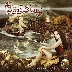 Blind Stare - Symphony of Delusions cover art