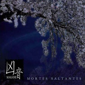 Magane - Mortes Saltantes cover art