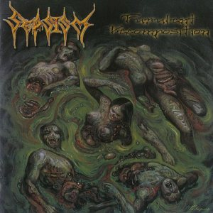 Sepsism - Purulent Decomposition cover art