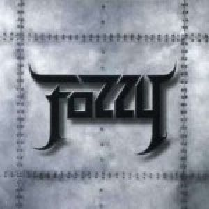 Fozzy - Fozzy cover art