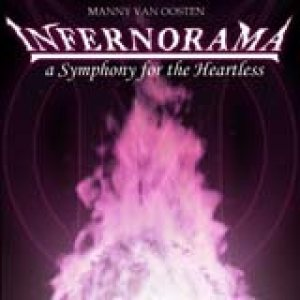 Infernorama - A Symphony for the Heartless cover art