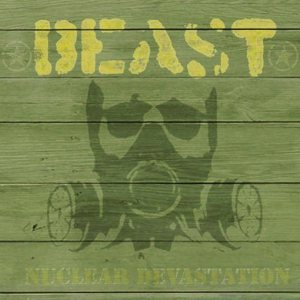Beast - Nuclear Devastation cover art