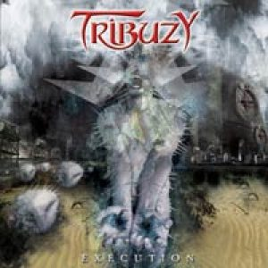 Tribuzy - Execution cover art