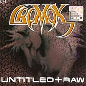 Cromok - Untitled+RAW cover art