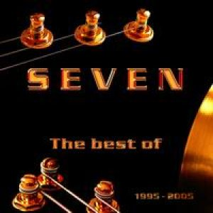 Seven - The Best of 1999 - 2005 cover art