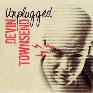 Devin Townsend - Unplugged cover art
