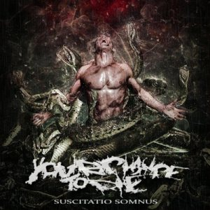 Your Chance to Die - Suscitatio Somnus cover art