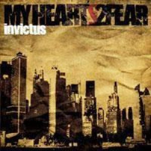 My Heart to Fear - Invictus cover art