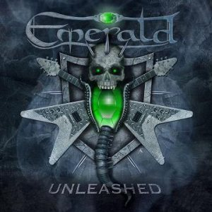 Emerald - Unleashed cover art