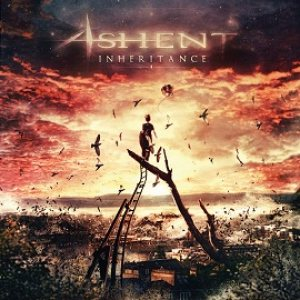 Ashent - Inheritance cover art
