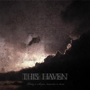 This Haven - Today a Whisper, Tomorrow a Storm cover art