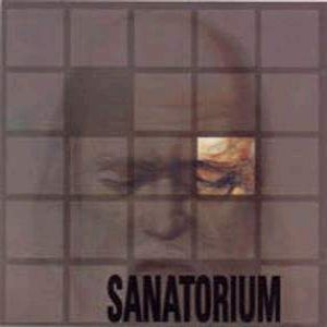 Sanatorium - Sanatorium cover art