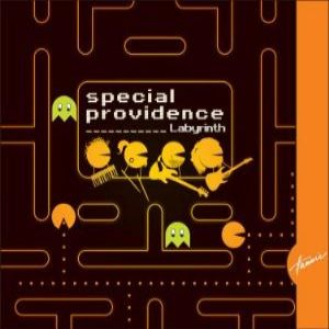 Special Providence - Labyrinth cover art