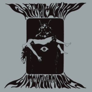 Electric Wizard - Witchcult Today cover art
