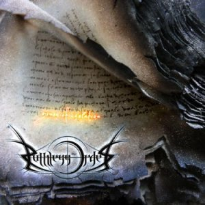 Ruthless Order - Genes of Isolation cover art