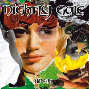 Nightly Gale - Imprint cover art