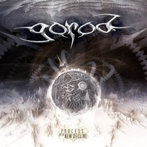 Gorod - Process of a New Decline cover art